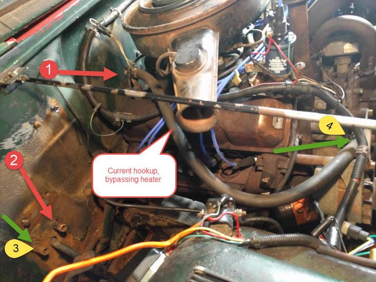 Jeep Cj7 Heater Wiring Diagram
