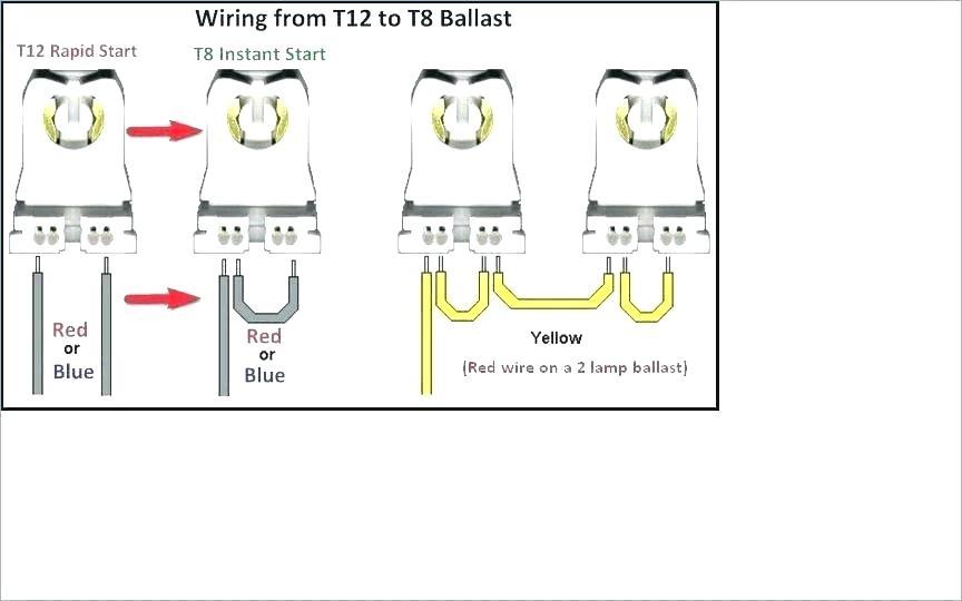 Rc 8174 2 Bulb T8 Wiring Diagram Wiring Diagram