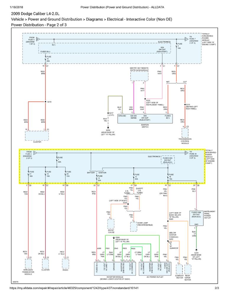 cc_4197] 08 dodge caliber 2 0 engine diagram schematic wiring  reda ginia rosz phae mohammedshrine librar wiring 101