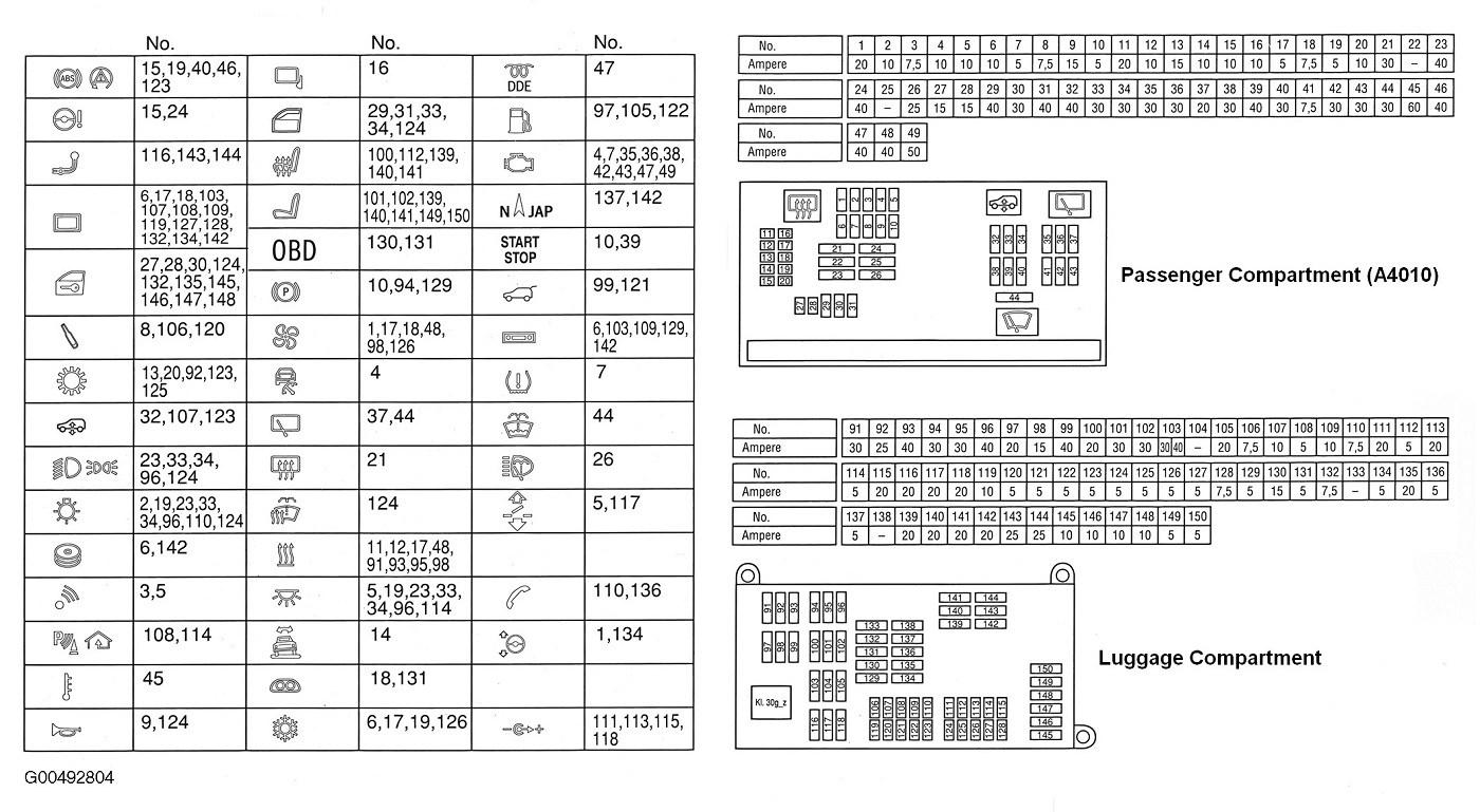 1978 Mercedes 300cd Fuse Box - Electric Fan Relay Wiring Diagram for Wiring  Diagram SchematicsWiring Diagram Schematics
