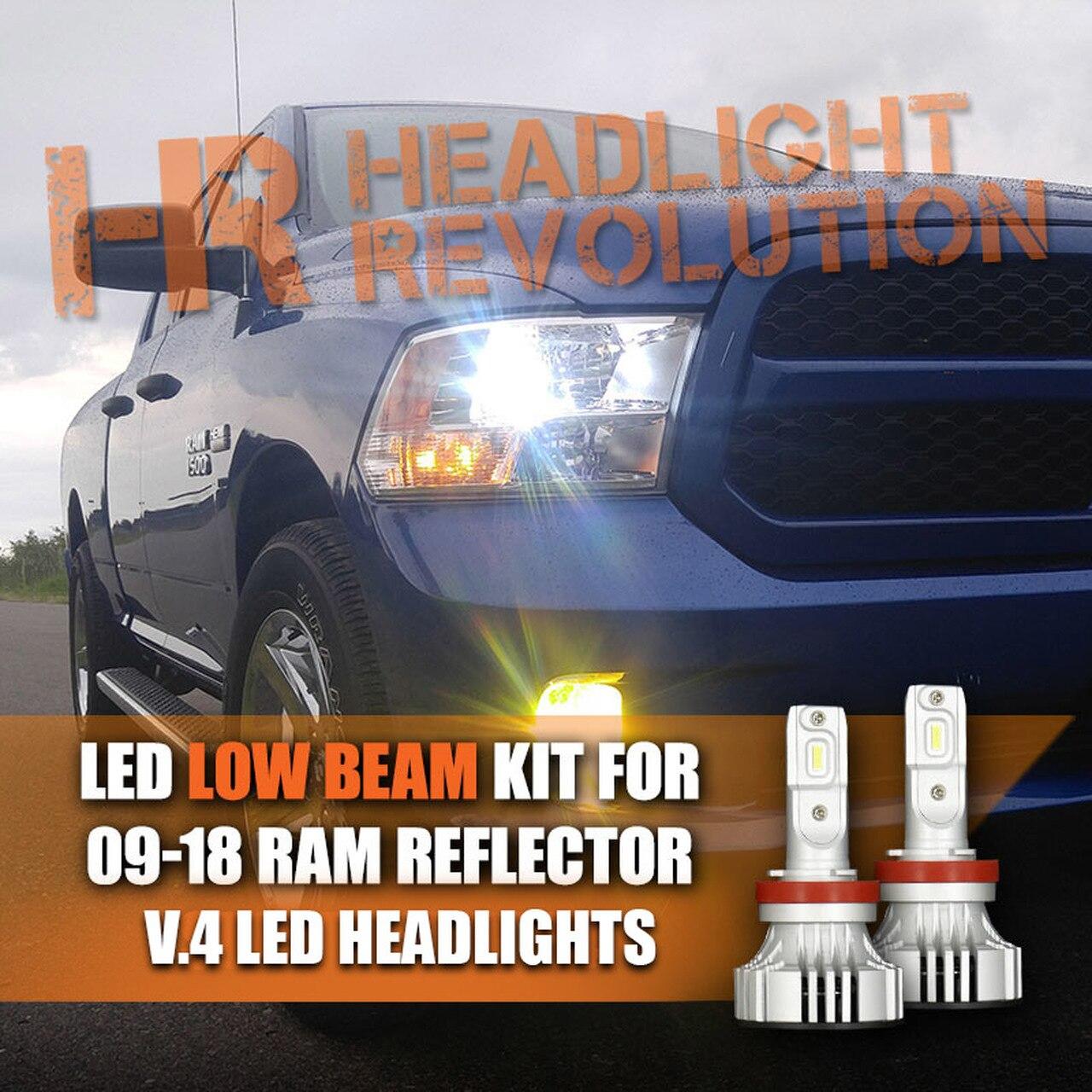 Vc 8682 07 Ram Hid Headlights Wiring Diagram Wiring Diagram