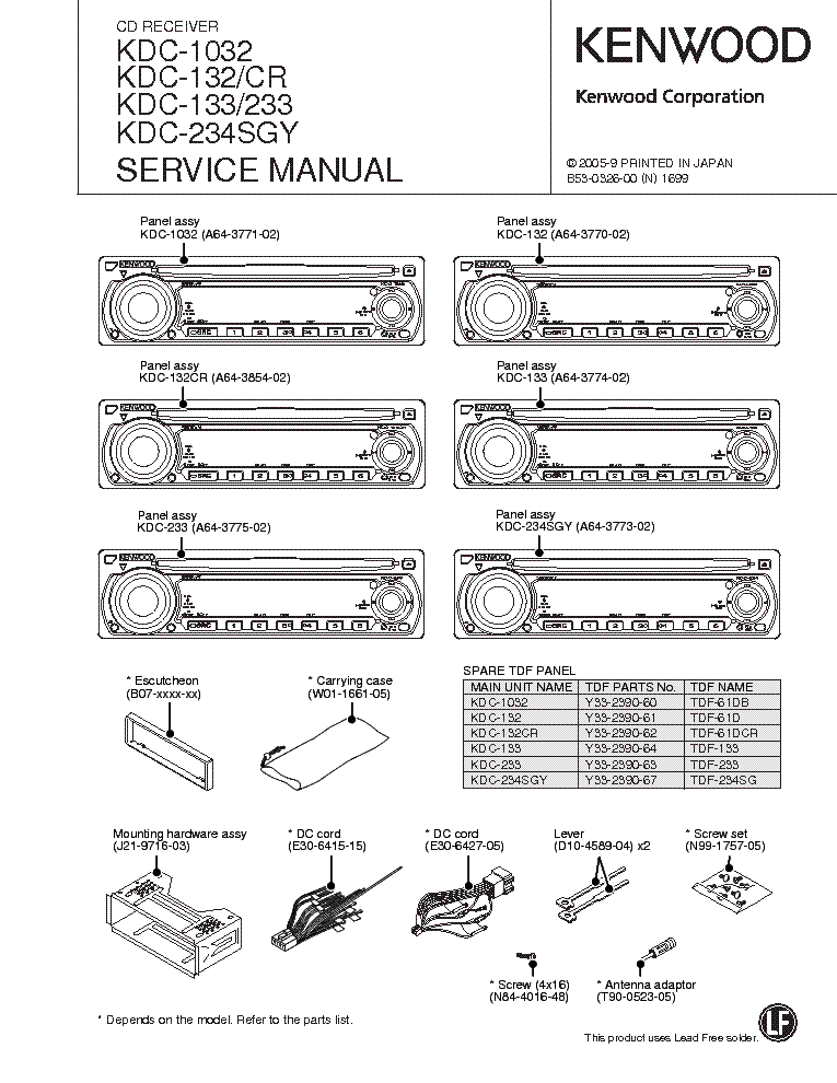[SCHEMATICS_4HG]  BE_3057] Car Stereo Wire Harness Additionally Kenwood Kdc 200U Wiring  Diagram Wiring Diagram | Kenwood Kdc 200u Wiring Diagram |  | Itis Ponol Rdona Skat Scata Mohammedshrine Librar Wiring 101