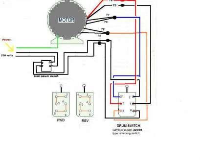 fm6375 forward reverse wiring diagram single phase motor