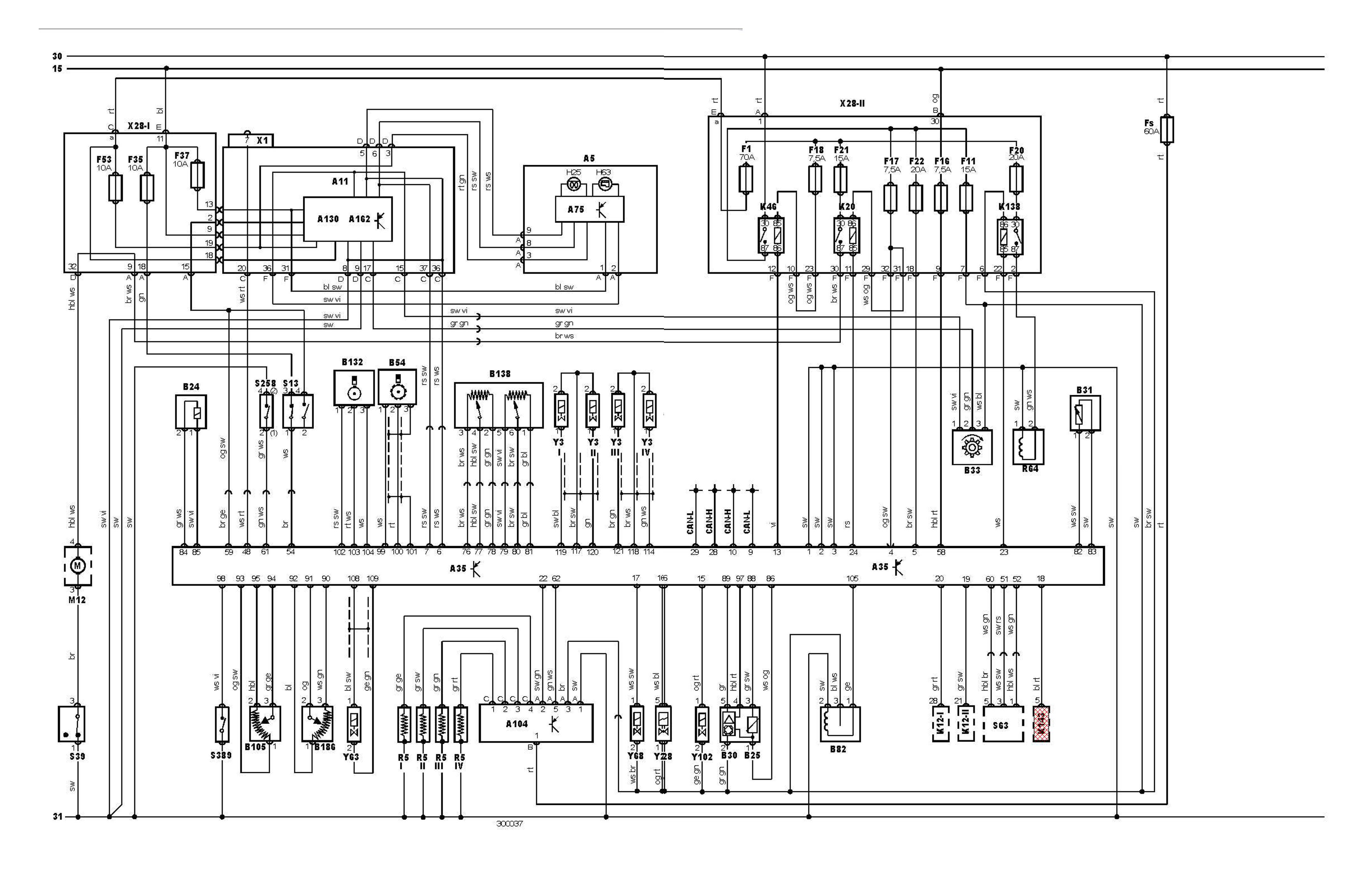 Fiat Stilo Wiring Diagram Pdf