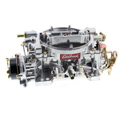 Strange Edelbrock 1406 Performer 600 Cfm 4 Barrel Carburetor Electric Choke Wiring Cloud Timewinrebemohammedshrineorg