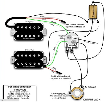 Prime Wiring Gibson Three Way Switch Basic Electronics Wiring Diagram Wiring Cloud Grayisramohammedshrineorg