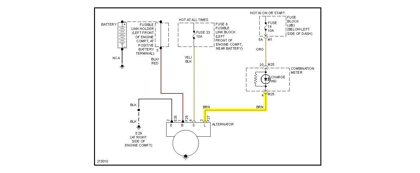alternator wiring diagram nissan sc 5499  2007 nissan murano wiring diagram on nissan murano  2007 nissan murano wiring diagram on