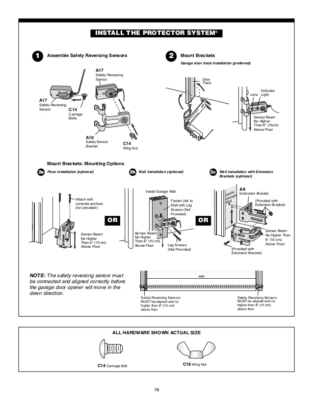 vs4772 chamberlain garage door sensor wiring diagram on