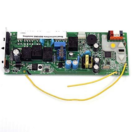 Craftsman LiftMaster 41A5021-1M-315 Garage Door Opener Receiver Logic Board
