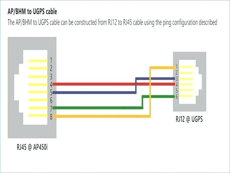 Convert Rj45 To Rj12 Wiring Diagram - Table Lamp Wire Diagram for Wiring  Diagram SchematicsWiring Diagram Schematics