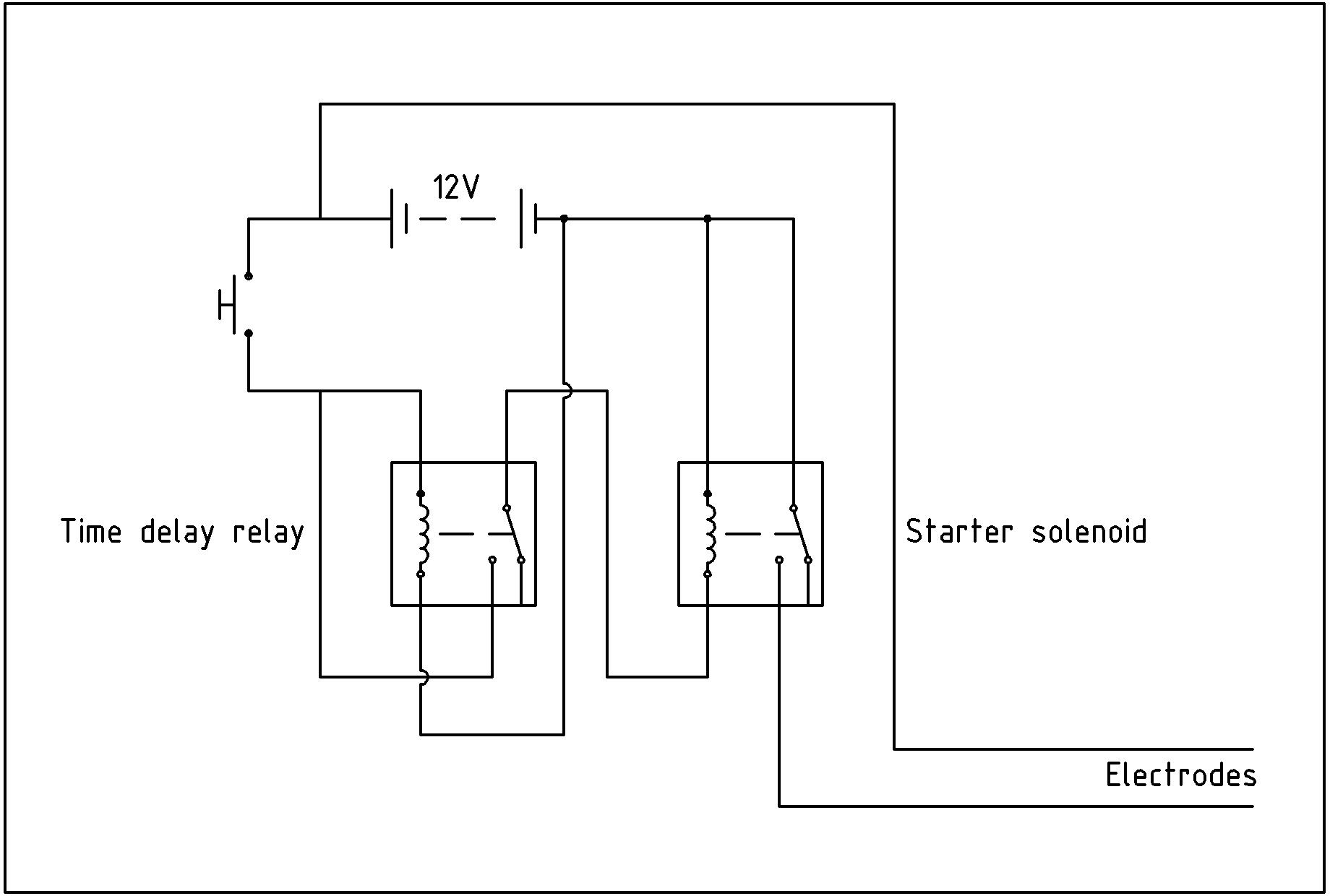 Fb 3414 Spot Welding Wiring Diagram Schematic Wiring