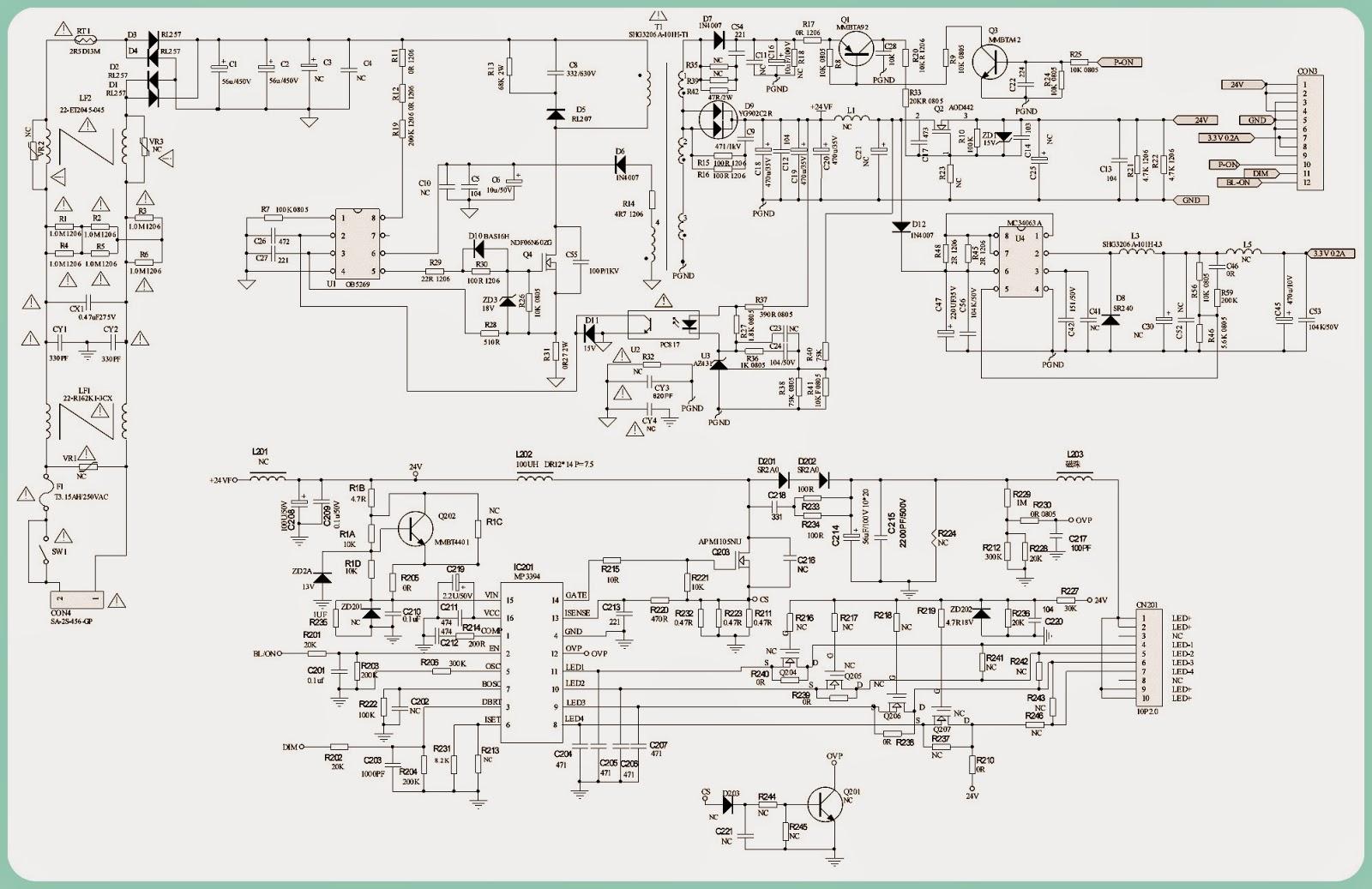 Me 6677  Inverterblockdiagramlgjpg Free Diagram