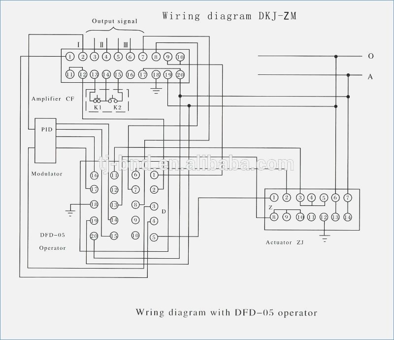 vy6140 rcs actuator wiring diagram schematic wiring