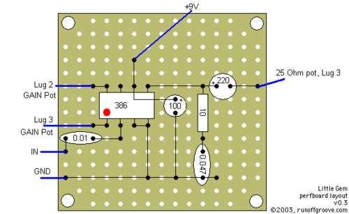 [DIAGRAM_3ER]  Lm386 Cigar Box Amp Wiring Diagram - Data wiring diagram | Cigar Box Amp Wiring Diagram |  | atinox-soudure.fr