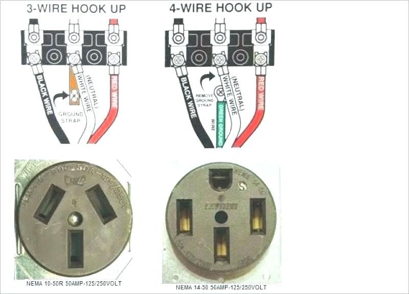220v Plug Wiring Diagram 3 Wire