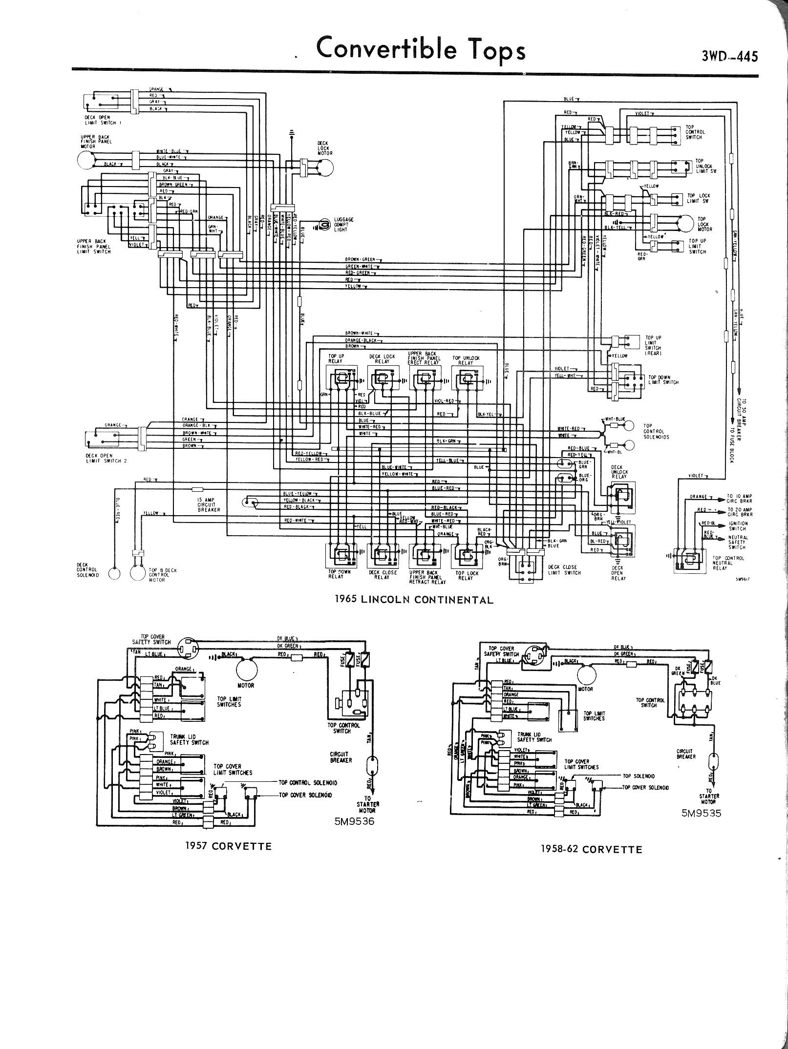 Astounding 1957 Chevy Corvette Wiring Diagrams Diagram Data Schema Wiring Cloud Gufailluminateatxorg