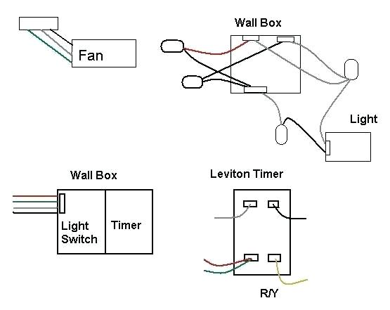 Oc 2832 Wiring A Light Switch Bathroom Wiring Diagram