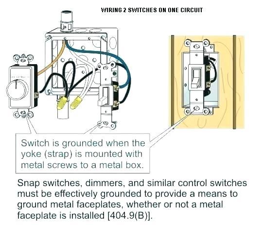 KN_5091] Broan Switch Wiring Diagram Free Diagram
