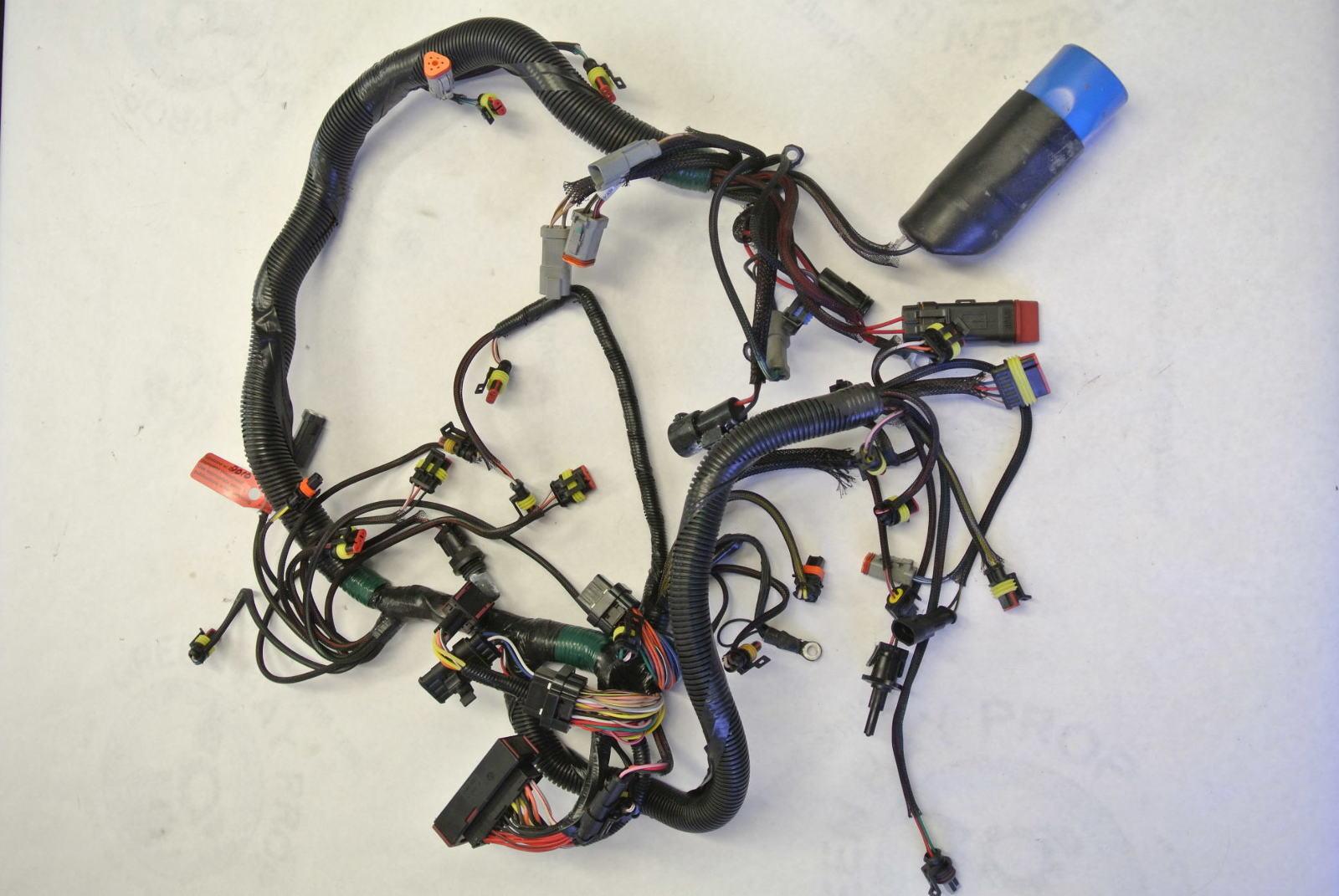 Oo 6065 Evinrude Wiring Harness Connectors Free Diagram