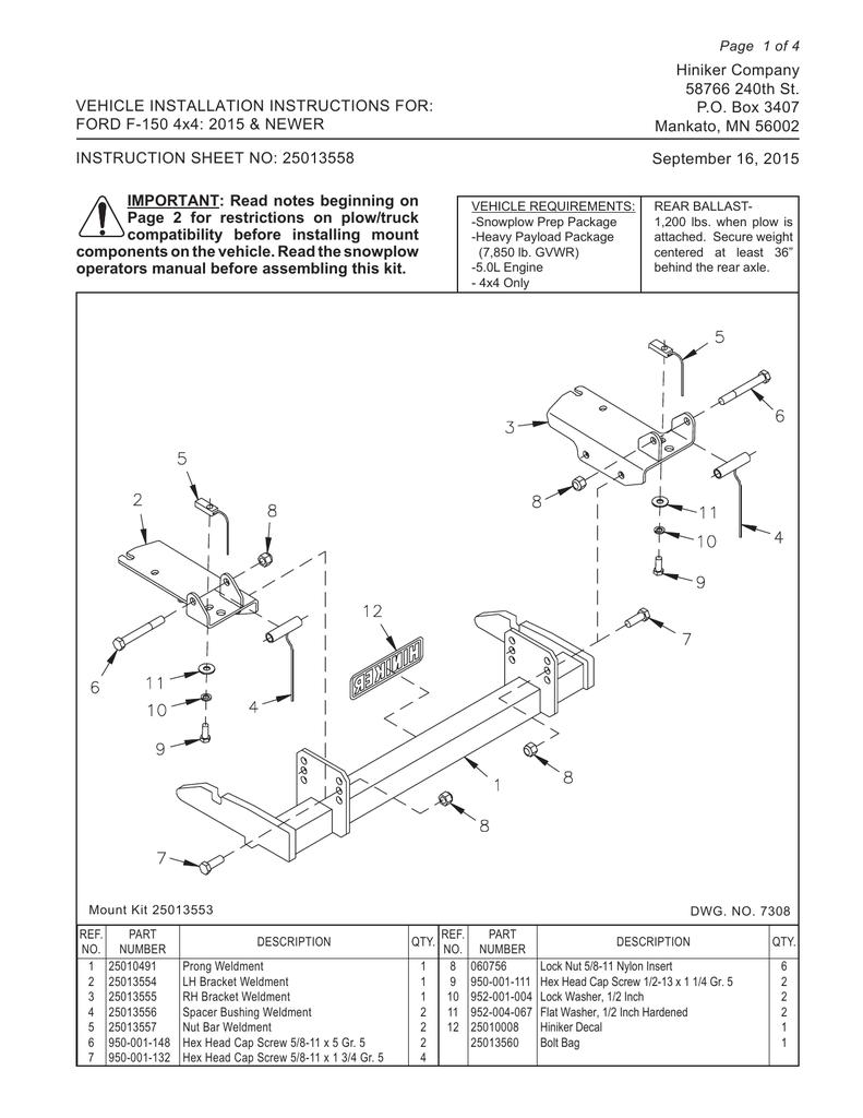 WS_8257] Hiniker Snow Plow Wiring Diagram Free DiagramHyedi Xtern Atota Osoph Xero Mohammedshrine Librar Wiring 101