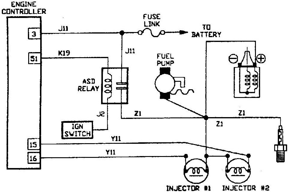 Surprising 1991 Dodge Van Wiring Diagram Basic Electronics Wiring Diagram Wiring Cloud Dulfrecoveryedborg