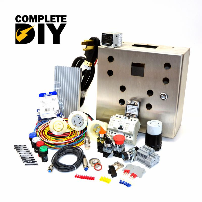 Strange Diy Kits Electric Brewing Supply Wiring Cloud Picalendutblikvittorg