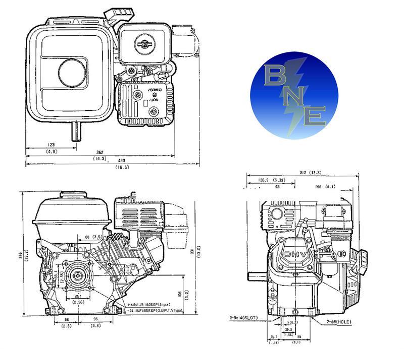 honda gx120 engine diagram lv 9972  diagram honda engine dimensions honda engine gx270 parts  diagram honda engine dimensions honda
