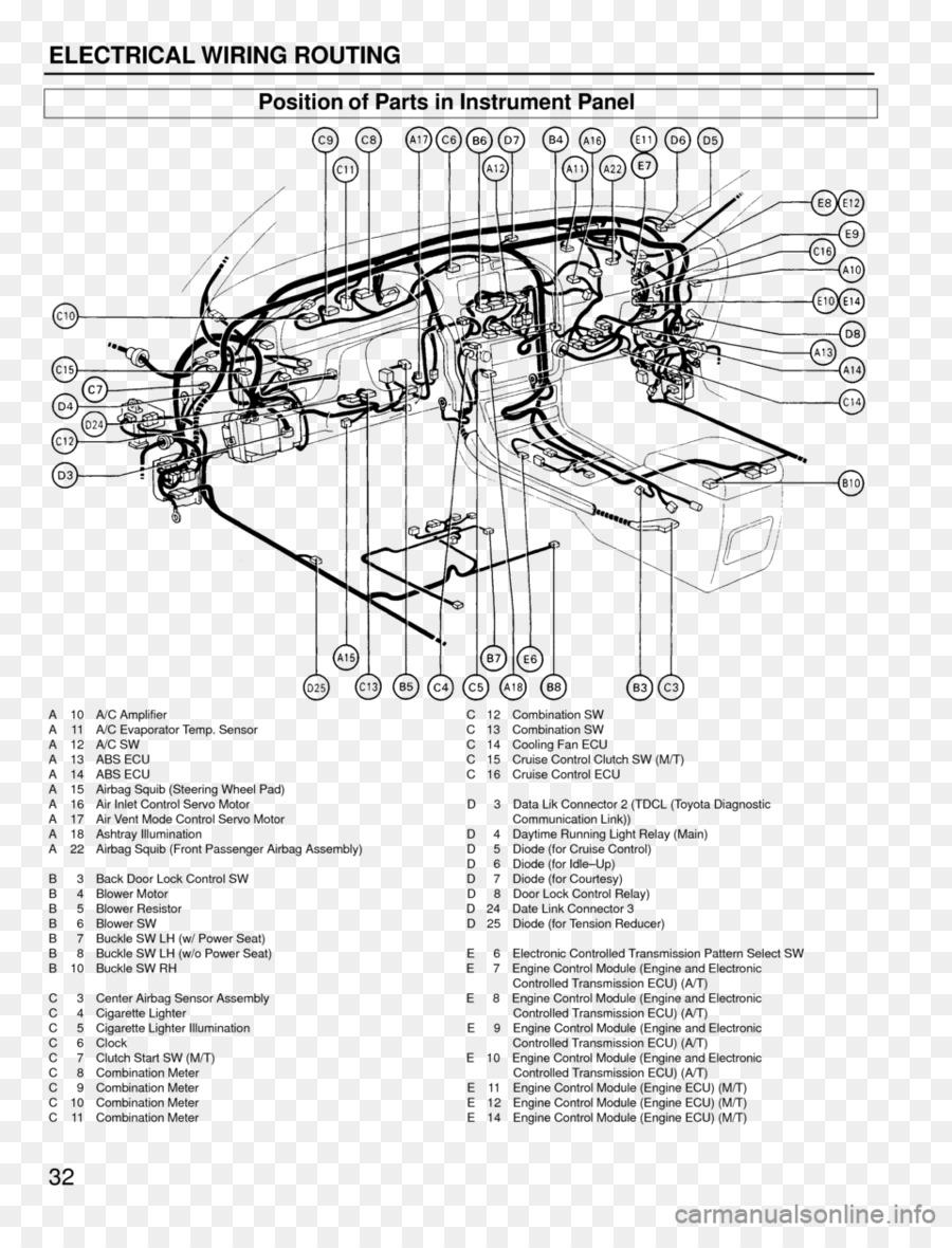 EM_0796] 1994 Toyota Camry Transmission Diagram Wiring DiagramUmng Batt Reda Exmet Mohammedshrine Librar Wiring 101