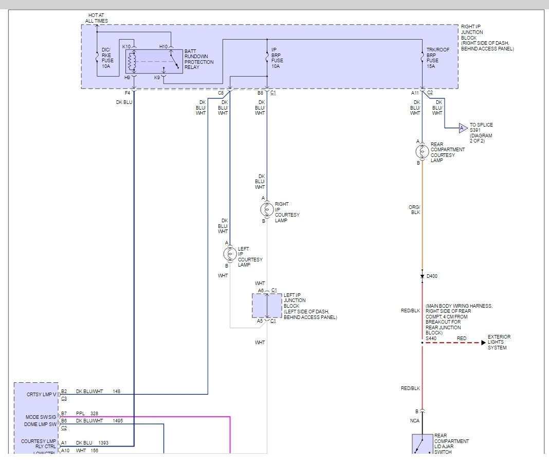 Awe Inspiring 2003 Impala Interior Light Wiring Diagram Wiring Diagram Home Wiring Cloud Itislusmarecoveryedborg