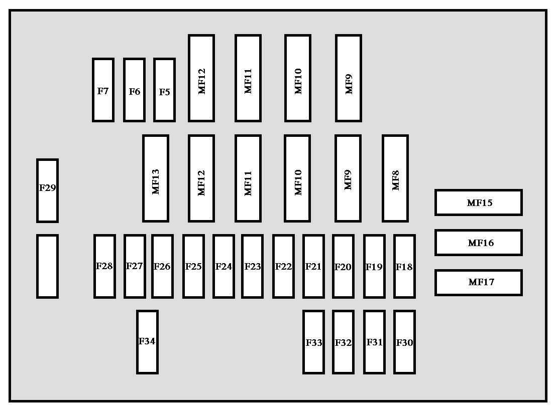 [WLLP_2054]   1987 Cadillac Allante Fuse Box - 2002 Gl1800 Brake Light Wiring Schematic  for Wiring Diagram Schematics | Cadillac Allante Fuse Box |  | Wiring Diagram Schematics