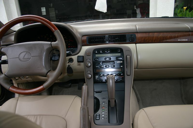 Super Complete Sc400 Interior Restoration Clublexus Lexus Forum Discussion Wiring Cloud Loplapiotaidewilluminateatxorg