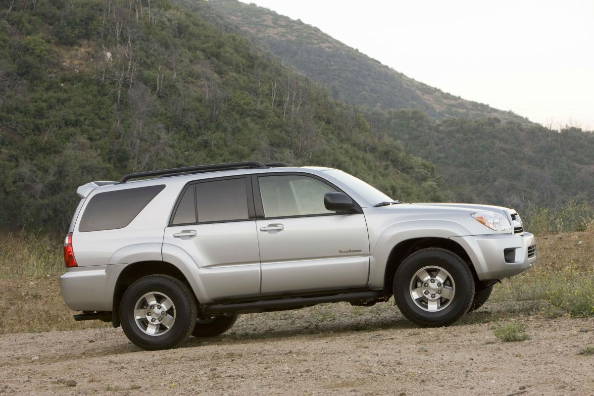 Tremendous Toyota 4Runner Frame Rust Being Looked At By Feds Carcomplaints Com Wiring Cloud Filiciilluminateatxorg
