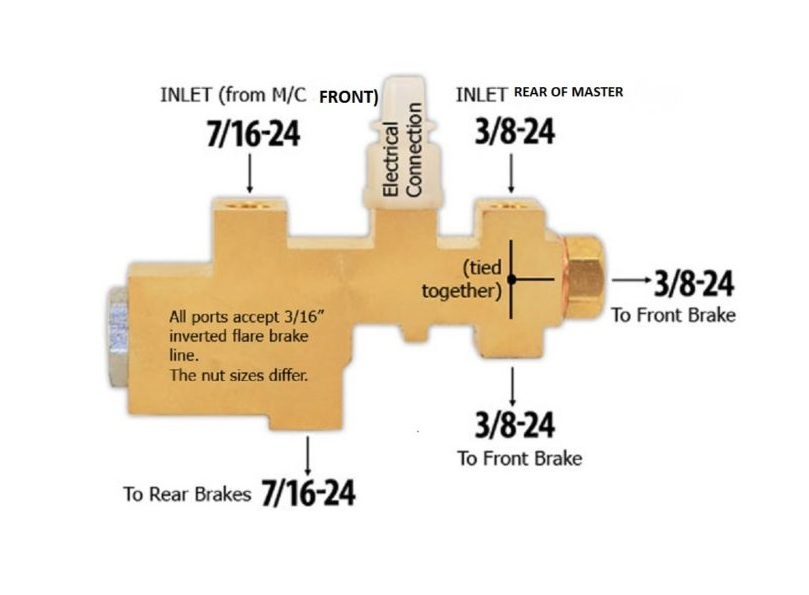 Lx 0394  Wiring Diagram For Brake Proportioning Valve Download Diagram