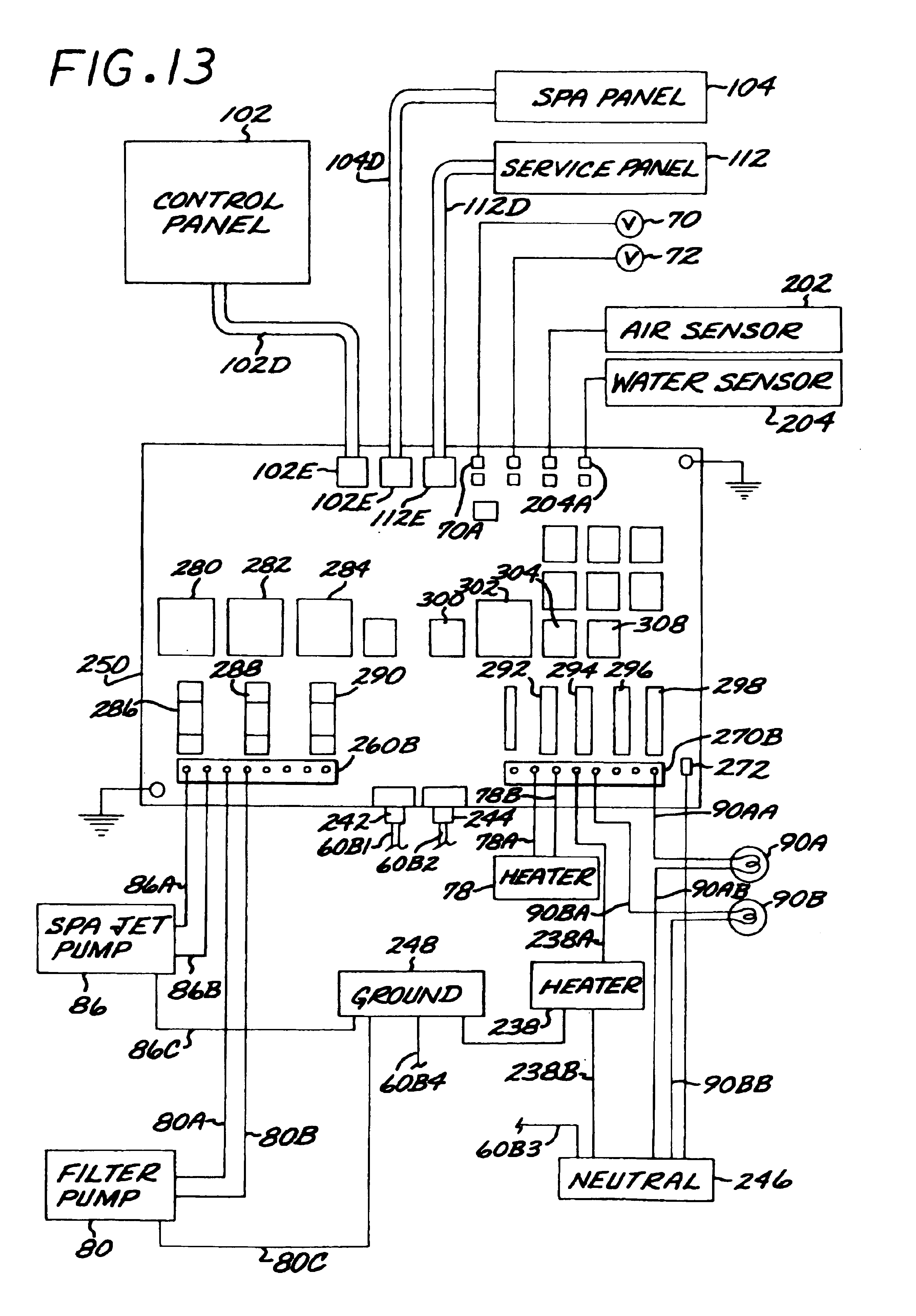 Spa Wiring Diagram Schematic from static-assets.imageservice.cloud