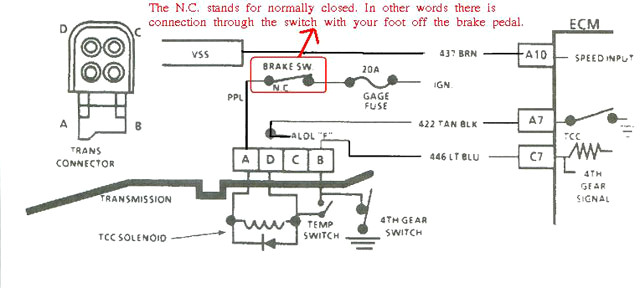 gm 700r4 wiring diagram vv 2559  lock up wiring 700r4 lockup wiring diagram 700r4  lock up wiring 700r4 lockup wiring
