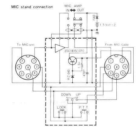 [DIAGRAM_3US]  MS_5466] Diagram Also Baofeng Speaker Mic Wiring Diagram On Kenwood Mc 60  Download Diagram | Kenwood Mc 42s Mic Wiring Diagram |  | Getap Throp Aspi Mohammedshrine Librar Wiring 101