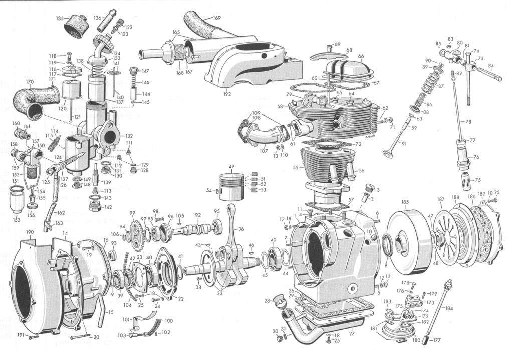 Wo 1660  Bmw R25 3 Wiring Diagram Schematic Wiring