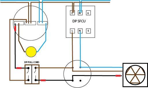 [GJFJ_338]  VL_5960] Extractor Fan With Light Wiring Diagram | Wiring Diagram For A Bathroom Fan With Timer |  | Lotap Alia Boapu Mohammedshrine Librar Wiring 101