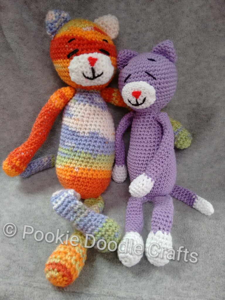 Things of Interest..: Crochet Kitty Amineko | 1024x768