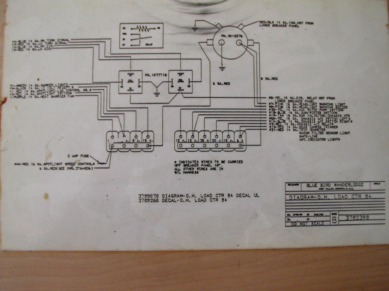 Be 5673  Freightliner Jake Brake Wiring Diagram Free Diagram