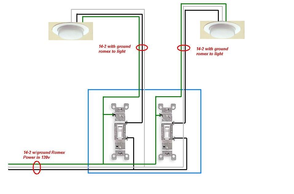 ex7824 wiring diagram 3 way switch 2 lights schematic wiring