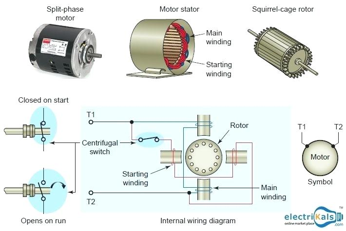 Cool Power Transformer Wiring Diagrams Split Phase Induction Motor On Wiring Cloud Overrenstrafr09Org