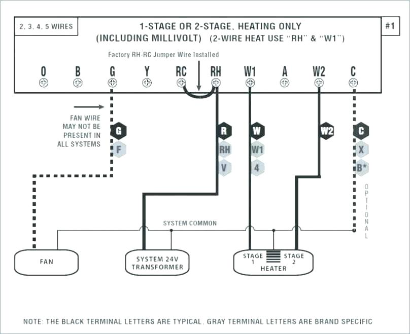 Goodman Furnace Thermostat Wiring Diagram from static-assets.imageservice.cloud