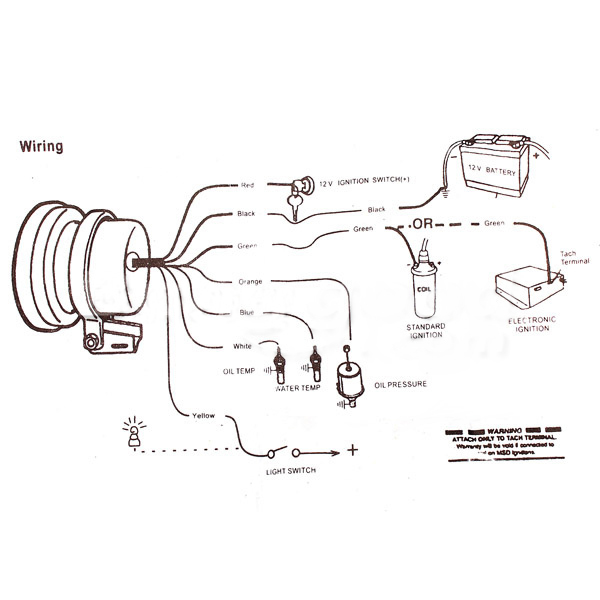 TS_3017] Type R Tachometer Wiring Diagram Free DiagramYnthe Arivo Bepta Mohammedshrine Librar Wiring 101