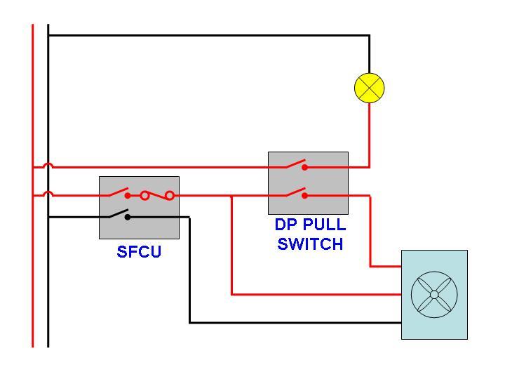 Isolator Switch Wiring Diagram