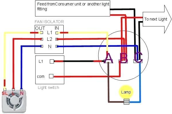 RT_5995] Shower Isolator Switch Wiring Diagram Free Diagram | Bathroom Fan Isolator Wiring Diagram |  | Stic Cajos Mohammedshrine Librar Wiring 101