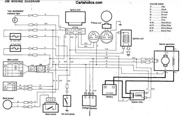 yamaha golf cars g9 gas wiring diagram ch 5643  yamaha golf cart ignition wiring diagram free diagram  golf cart ignition wiring diagram