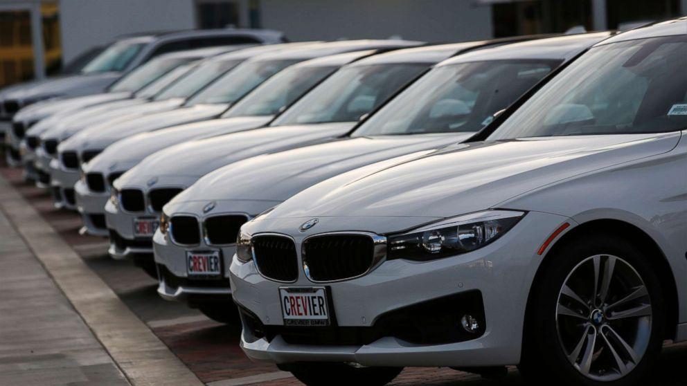 Fine Bmw Recalls 1 Million Vehicles For Fire Risk Abc News Wiring Cloud Counpengheilarigresichrocarnosporgarnagrebsunhorelemohammedshrineorg