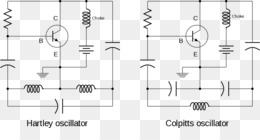 Groovy Colpitts Oscillator Electronic Oscillators Inductor Capacitor Tesla Wiring Cloud Xortanetembamohammedshrineorg