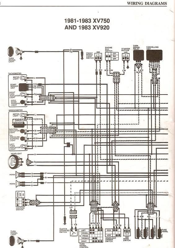 Excellent Yamaha Virago 750 Wiring Diagram On 84 Yamaha Virago Wiring Diagram Wiring Cloud Ittabpendurdonanfuldomelitekicepsianuembamohammedshrineorg